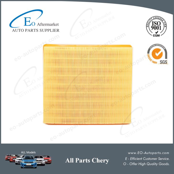 Intake System Air Filters T11-1109111 for Chery T11 Tiggo MVM X33 J11