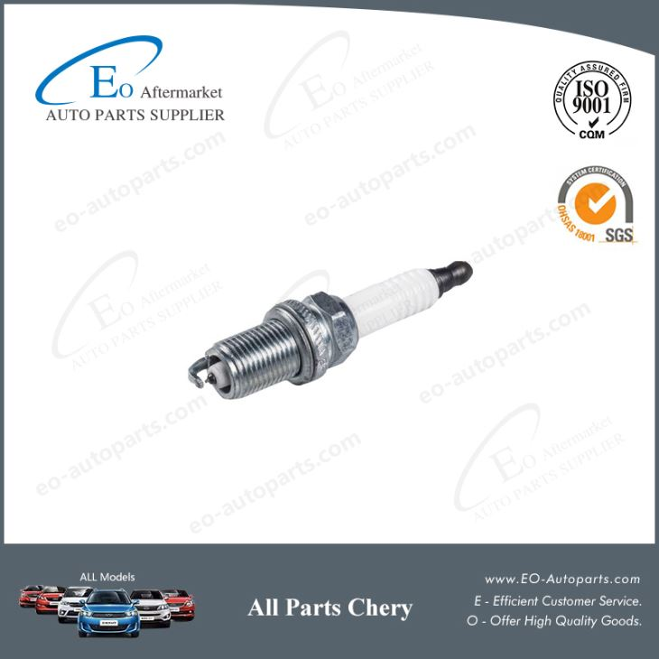 High Quality A15 Spark Plugs 481F-3707010 for Chery Amulet/A15/A168/Viana