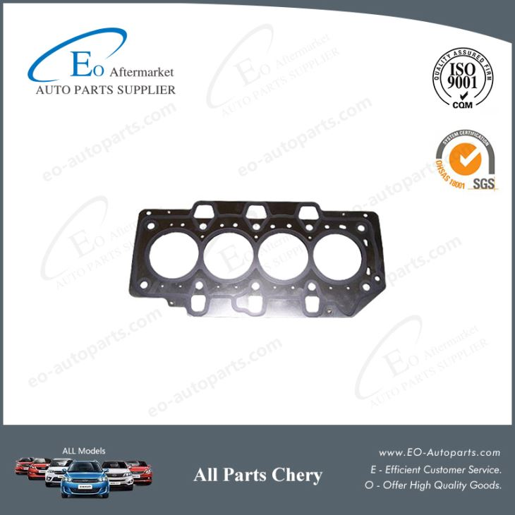 Cylinder Head Gasket 92SM6051AA for Chery Amulet/A15/A168/Viana