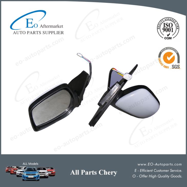 Left View Rear Mirror S12-8202010 for Chery Amulet/A15/A168/Viana
