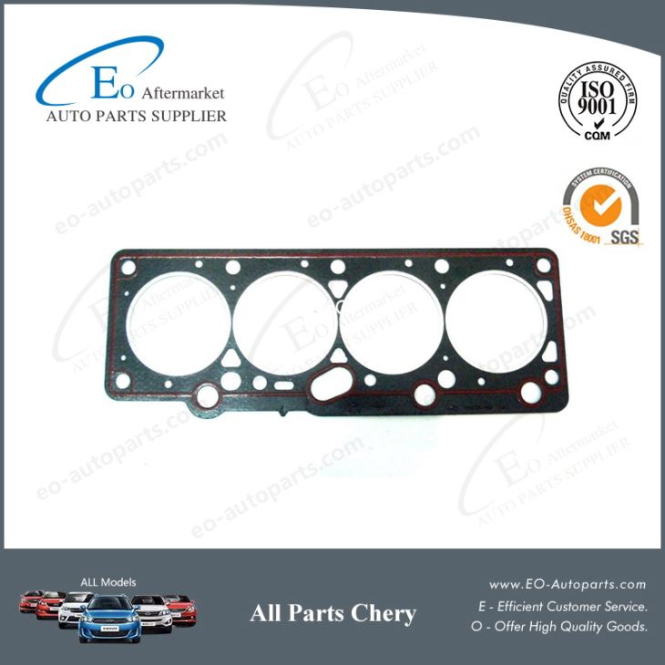 Cylinder Head Gasket Engine Gasket 477F-1003080 for Chery A13A/Very