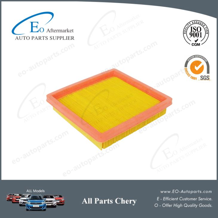 Air Filters A13-1109111Fa for Chery A13 Fulwin/Forza/Bonus/MVM 315