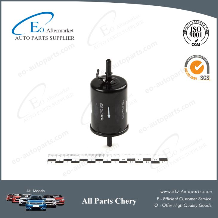 High Quality Fuel Filters A21-1117110 for Chery A5/A21/MVM 520/Fora/Elara