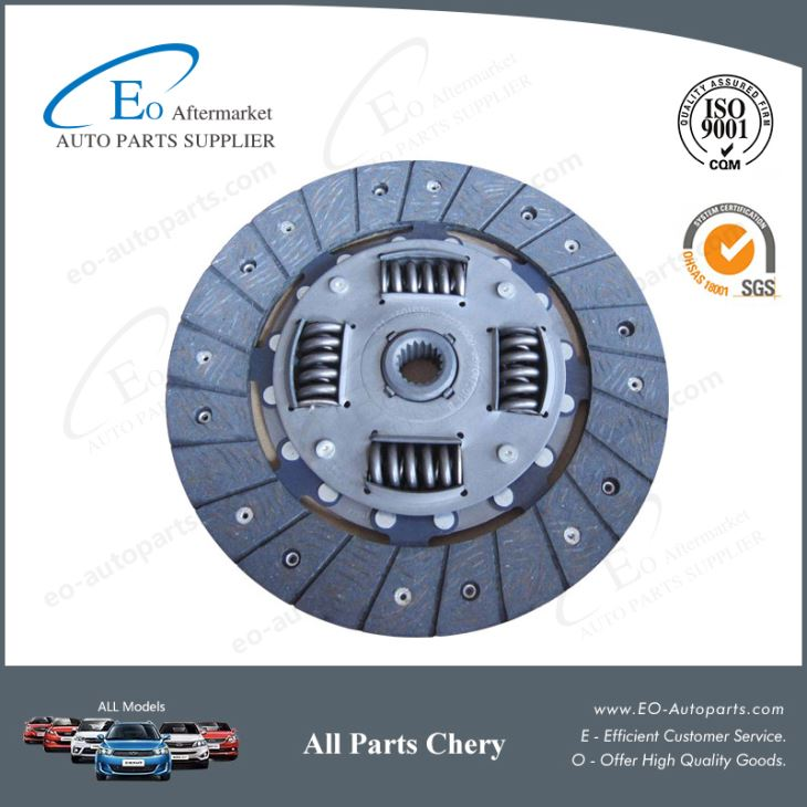Low Price Clutch Discs A21-1601030 for Chery A5/A21/MVM 520/Fora/Elara