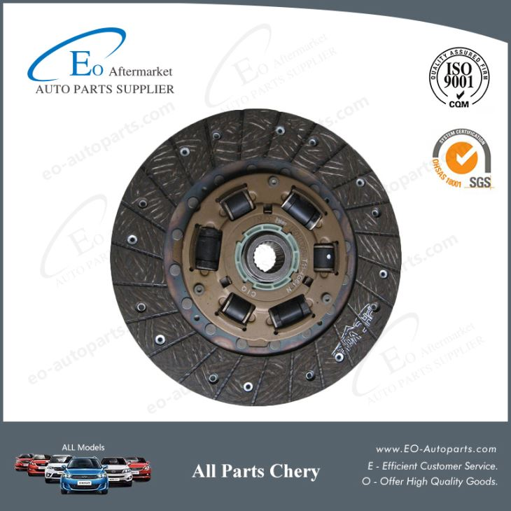 Original Quality Chery Clutch Discs B11-1601030 for Chery B11 Eastar