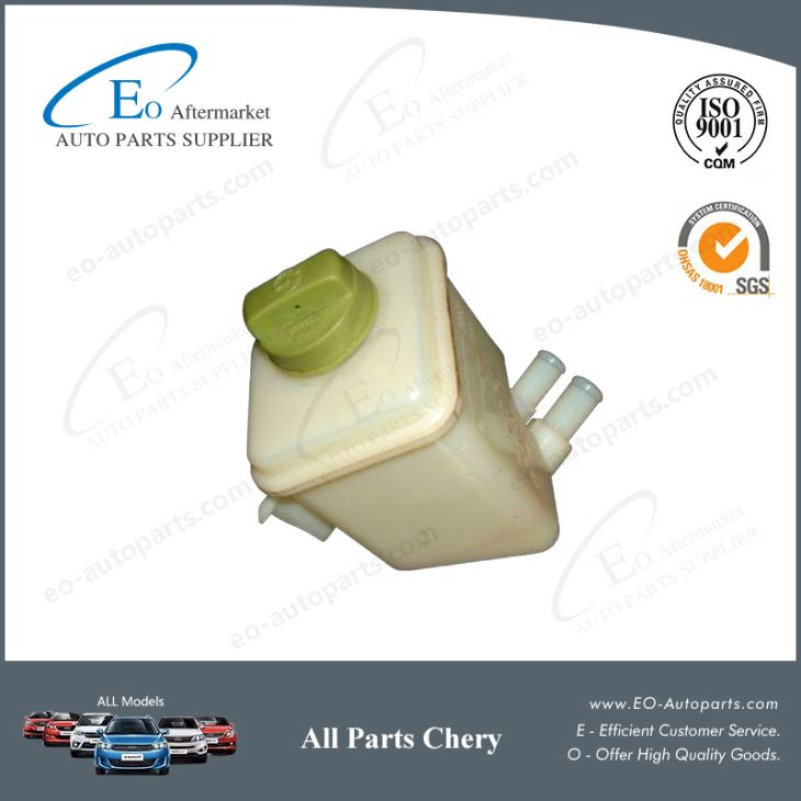 Chery B11 and Eastar Steering Parts Oil Tank for High Quality B11-3408010