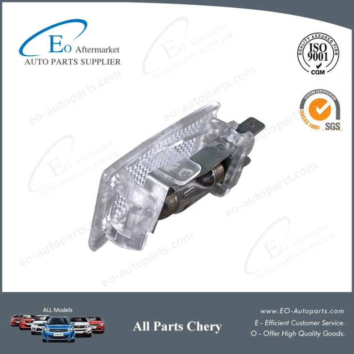 Chery B11 and Eastar Rear Lamp Assy - Luggage, Electric Lamps B11-3714030