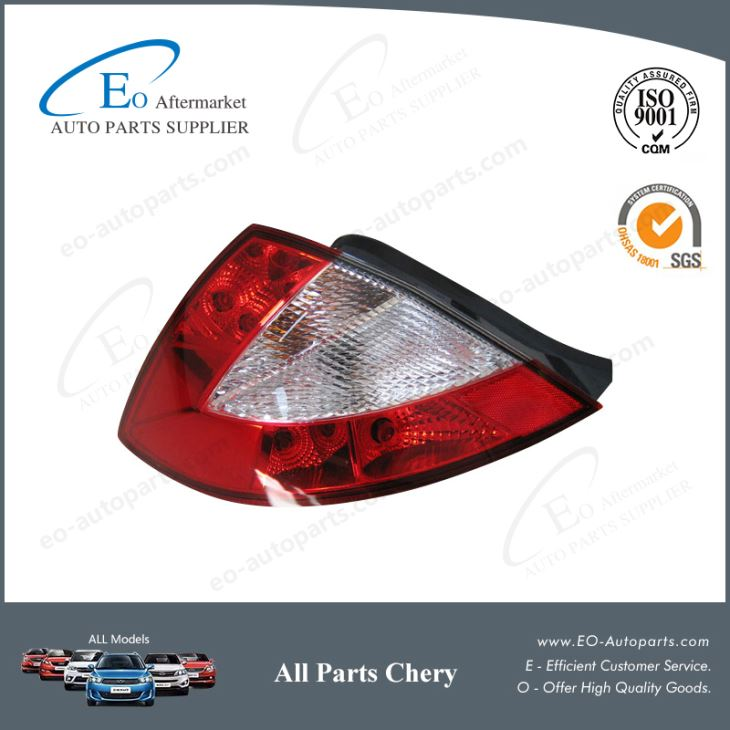 Rear Tail Lights L:M11-3773010 R:M11-3773020 for A3 Orinoco M11 Tengo