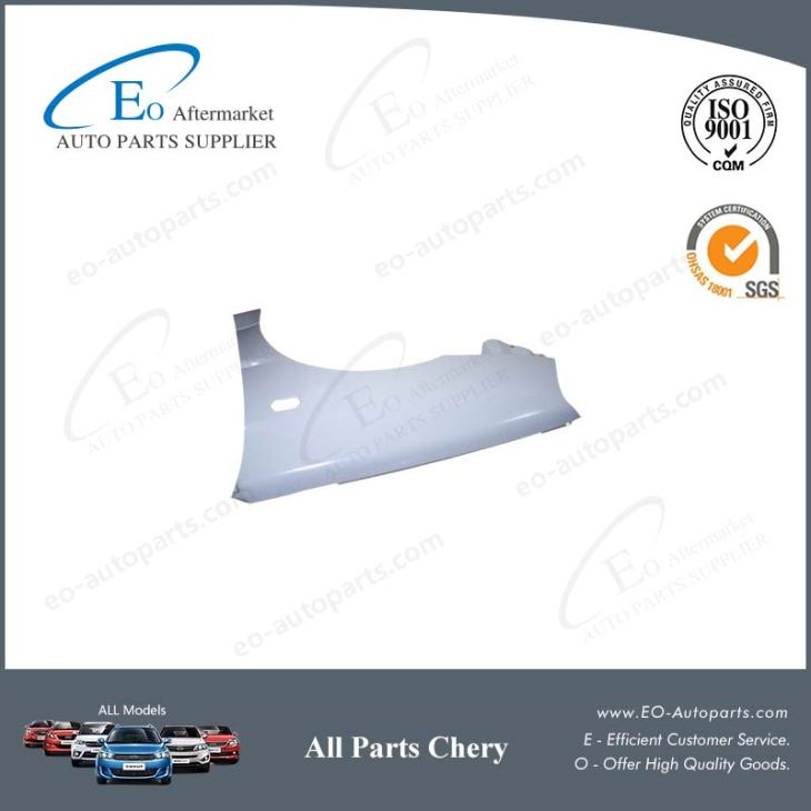 Car Rear Fender A15-8403010BB-DY A15-8403020BB-DY For Chery A15 Amulet Viana