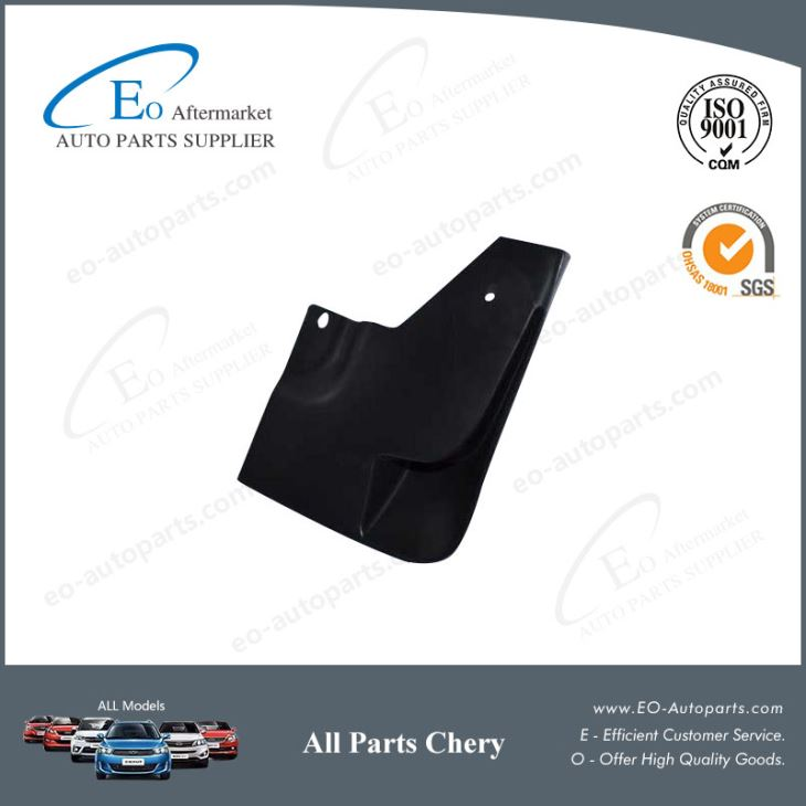 Supplier And Manufacturer Mud Flaps Front A13-3102045 For Chery A13A Very