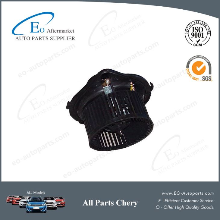 Cooling System Generator Fan Assy A11-8107027AB For Chery A13A Very