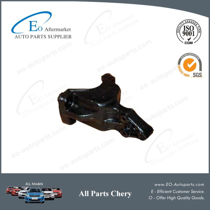 Spare Parts Suspension Bracket RH A13-1001411FA For Chery A13A Very