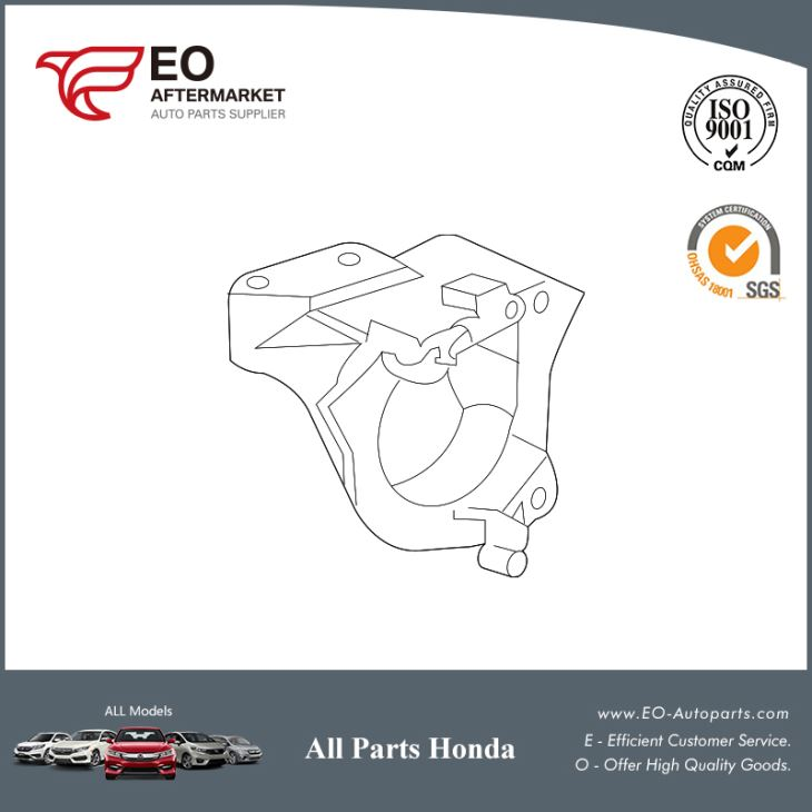 Engine Side Mounting For 2011-17 Honda Accord Sedan & Coupe 11910-R70-A00