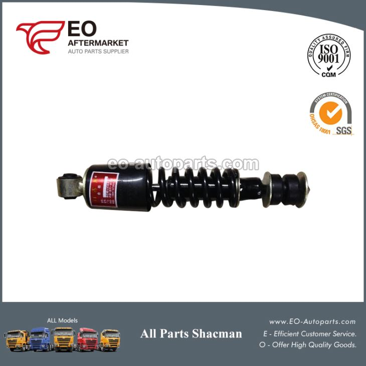 High Quality SHAANXI Shacman Truck Shock Absorber Assy DZ1640430030