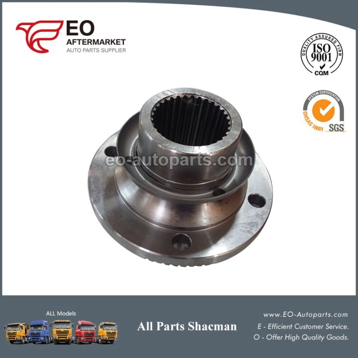 High Quality SHAANXI Shacman Truck Flanges, 81.39115.2038.