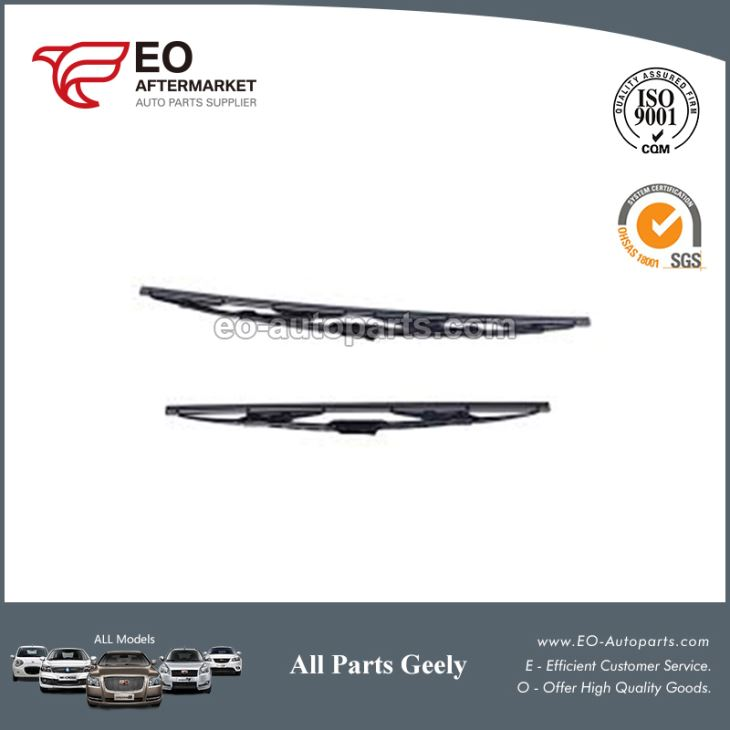 Wiper Blade 1017019879 1017019881 1017019880 1017020147 For Geely Emgrand X7