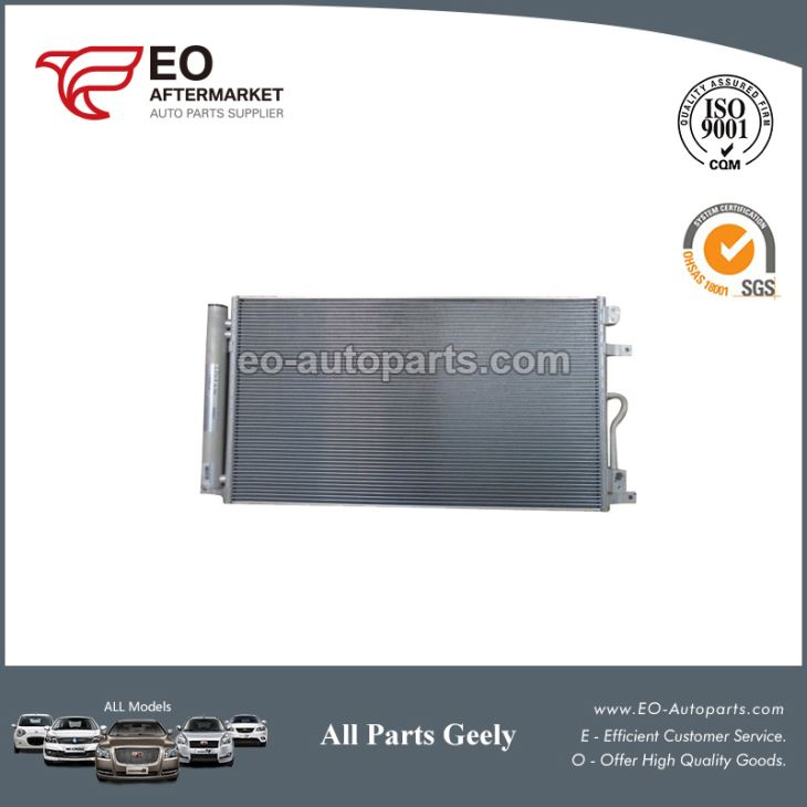Air Cooling Parts Condensor 1017008311 For 2011-2017 Geely Emgrand X7