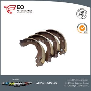 Nissan Pathfinder Brake Shoes