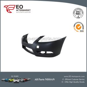 Nissan Pathfinder Bumper Cover