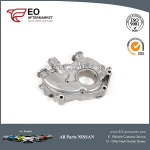 Nissan Pathfinder Oil Pump