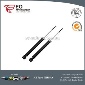 Nissan Pathfinder Shock Absorber