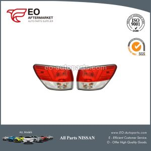 Nissan Pathfinder Tail Lamp
