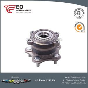 Nissan Pathfinder Wheel Hub