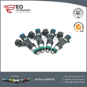 Nissan Rogue Fuel Injector
