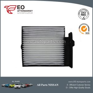 Nissan Versa Cabin Air Filter
