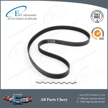 Rubber Timing Belts Pulley 481H-1007073BA for Chery Tiggo J11 T11 MVM