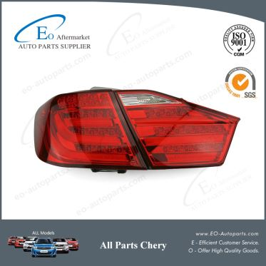 Chery Tail Lights Lamp L T11-3773010 R T11-3773020 for T11 / Tiggo / MVM