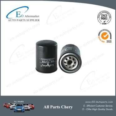 Low Price Oil Filters A15-1012012 for Chery Amulet/A15/A168/Viana