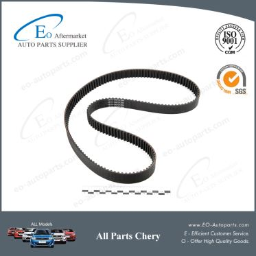 Rubber Timing Belts 477F-1007073 for Chery Amulet/A15/A168/Viana