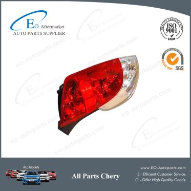 Wholesales Rear Tail Lights A15-3773020 for Chery Amulet/A15/A168/Viana