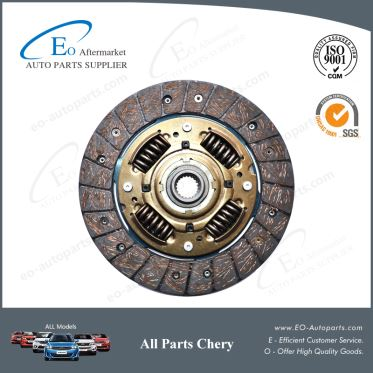 A15 Genuine Clutch Discs A11-1601030 for Chery Amulet/A15/A11/A168/Viana