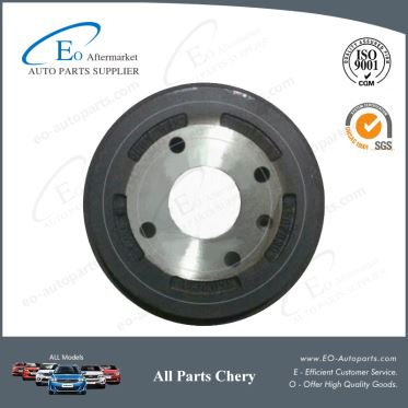 Wholesale Chery A13A and Very Rear Brake Drums J43-3502031