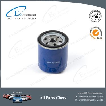 Top Selling Chery Auto Parts Oil Filters A13A 4801012010 for Chery A13A/Very