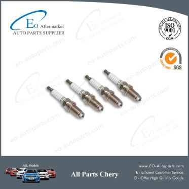 High Quality Engine Spark Plugs A13A A11-3707110CA for Chery A13A/Very