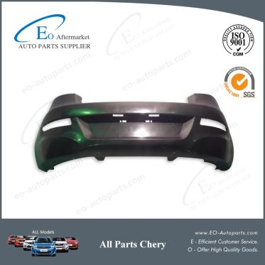 Chery Very A13A Plastic Tail Bumper J15-2804500DQ for Chery A13A/Very