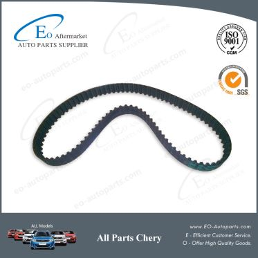 OE Quality Chery A13A Rubber Timing Belts 477F-1007073 for Chery A13A/Very