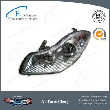 Chery Very Headlights Front Lamps A13-3772010BA for Chery A13A/Very