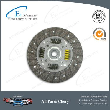 Long Life Clutch Disc Genuine Clutch Discs Chery A13A Very A13-1601030AD