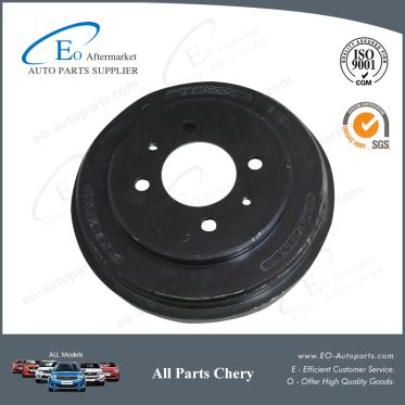 Rear Brake Disc Rotors A13 A13-3502030 for Chery A13/Forza/Bonus/MVM 315