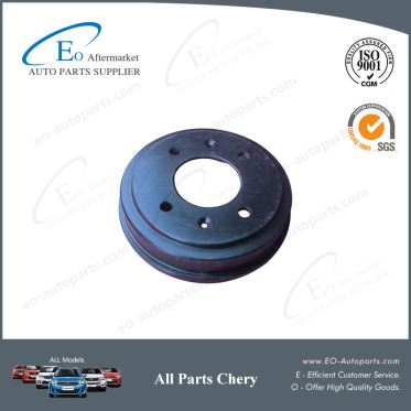 Wholesales Rear Brake Drums J43-3502031 for Chery A13/Forza/Bonus/MVM 315