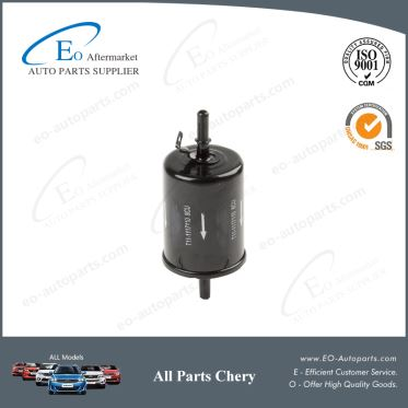 Low Price Fuel Filters B14-1117110 for Chery A13 Fulwin/Forza/Bonus/MVM 315
