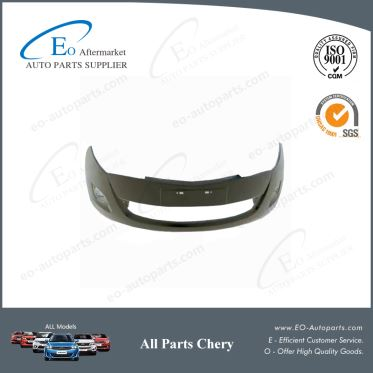 Low Price Front Bumpers A13-2803501-DQ for Chery A13/Forza/Bonus/MVM 315