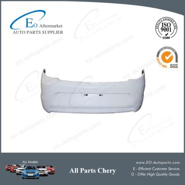 Rear Bumpers Tail Bumper A13-2804500-DQ for Chery A13/Forza/Bonus/MVM 315