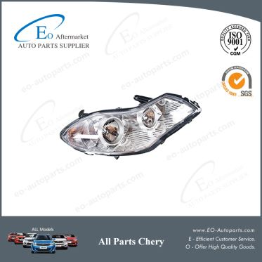 Front Headlights Head Lamp A13-3772010BA for Chery A13/Forza/Bonus/MVM 315