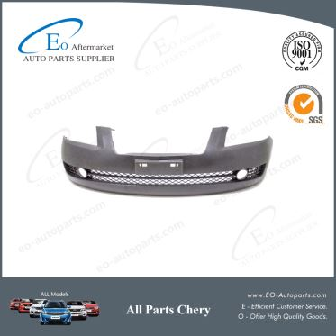 Chery Front Bumpers A21-2803611-DQ for Chery A5/A21/MVM 520/Fora/Elara