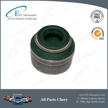 Chery Valve Oil Seal 481H-1007020 for Chery A5/A21/MVM 520/Fora/Elara